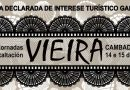 Programa das XVII Xornadas de Exaltación da Vieira