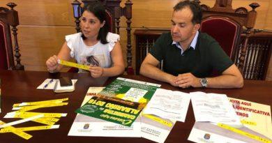 Zona Centro presenta o Concurso de Camisetas do Albariño 2019