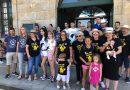 Zona Centro fai entrega dos premios do Concurso de Camisetas do Albariño 2019